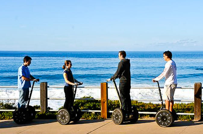 2 hour la jolla segway experience in san diego 187361