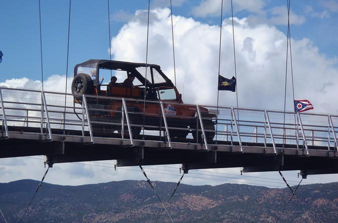 Royal gorge jeep tour in ca on city 201675