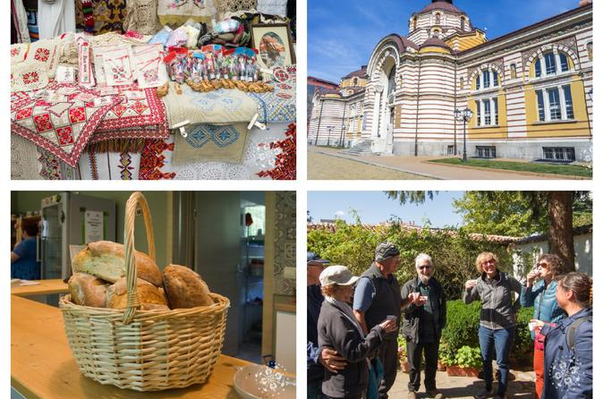 One day of a life as a true Bulgarian - Get to know our culture!