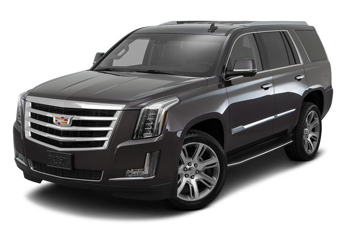 Private SUV Cadillac to Turtle Bay