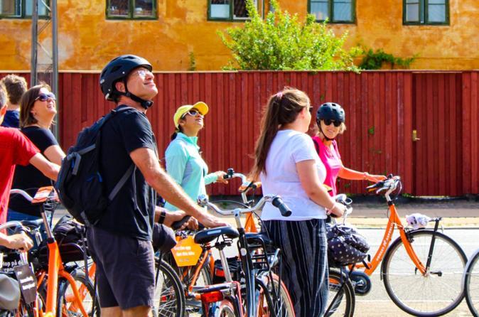 Private Munich City Bike Tour
