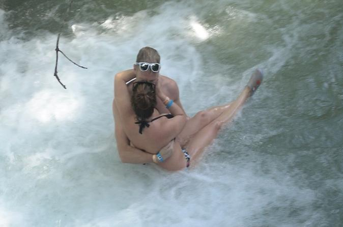 Day Trip to Dunn's River Falls Tour from Montego Bay