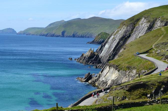 Luxury 'Luck of the Irish' Tour - Fully Guided and Chauffeured 4 days & 3 nights
