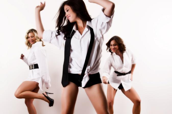 HEELS Dance Class