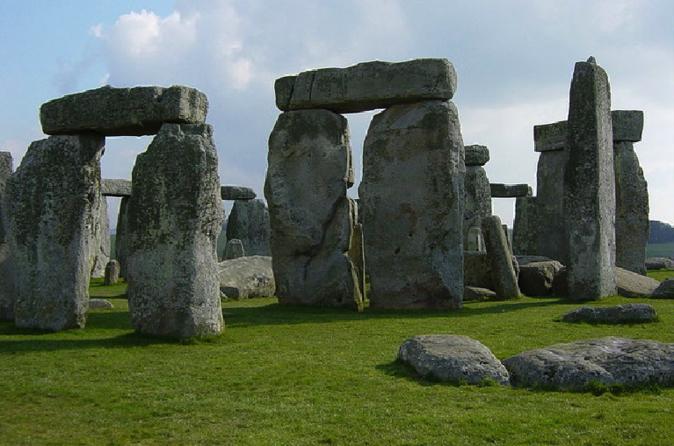 Stonehenge And Avebury Prehistoric Tour