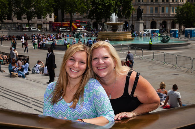 Private Tour: London Photo Walking Tour with a Professional Photographer