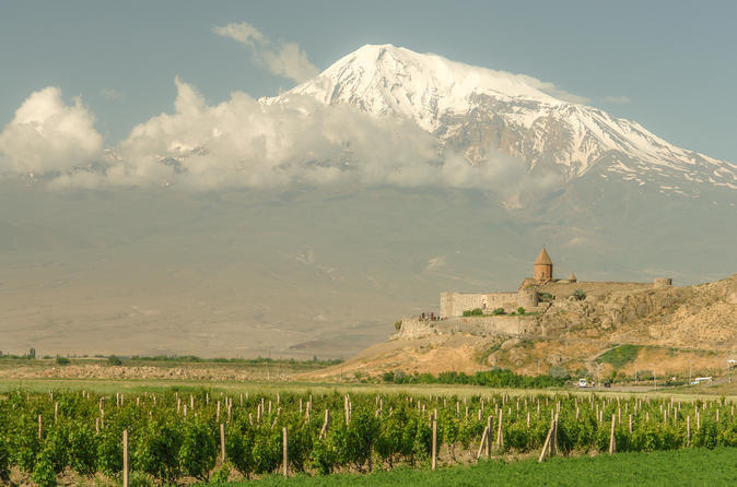 Little Armenia