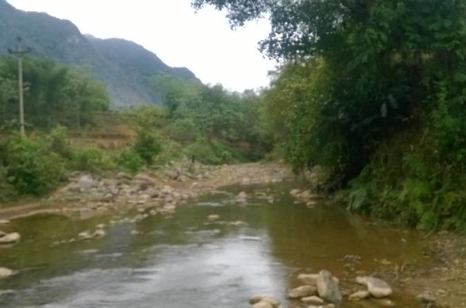 4-Day Phu Luong Nature Reserve Trekking Adventure from Hanoi