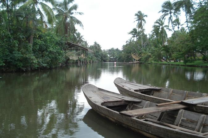 Eco Island Tour with Speedboat from Ho Chi Minh City