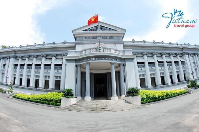Full Day Saigon-Cho Lon Group Tour
