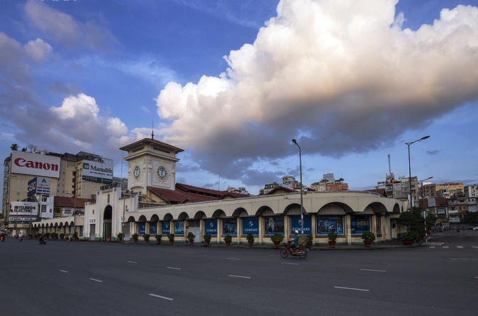 Ho Chi Minh City Sightseeing Full-day Tour