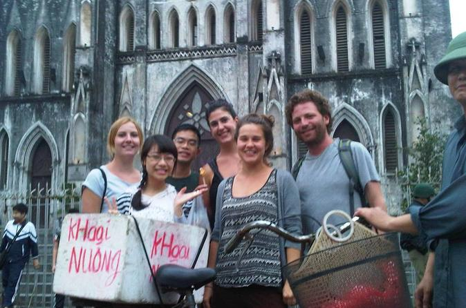 Old quarter street food walking tour from hanoi in hanoi 185971