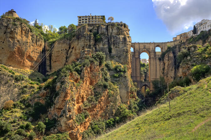 Private full day tour of ronda from marbella in marbella 295251