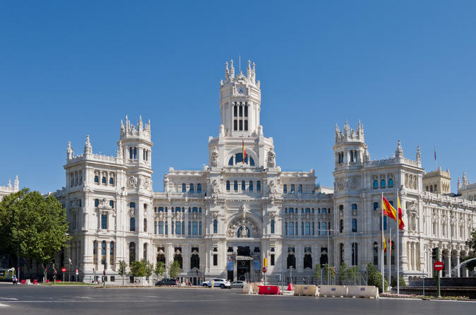 Madrid Private & Custom Tours