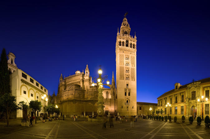 Seville Private & Custom Tours