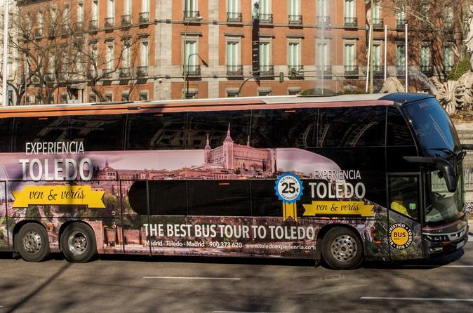 Toledo Experience