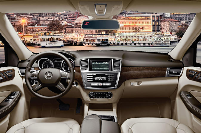 Istanbul Private Transfer from Ataturk Airport to City centre (European Side)