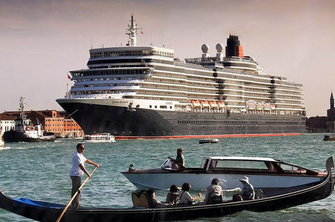 Private Departure Transfer Venice Cruise Terminal To Marco