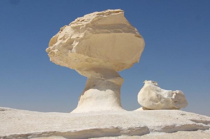 2 Day Safari in the White and Black Desert