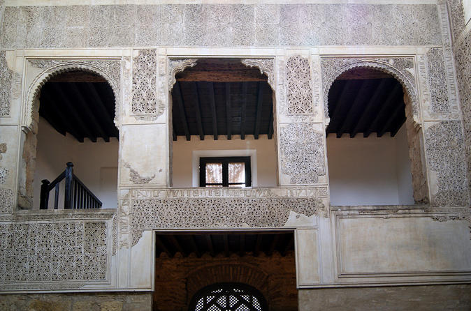 Cordoba monuments walking tour in c rdoba 232933