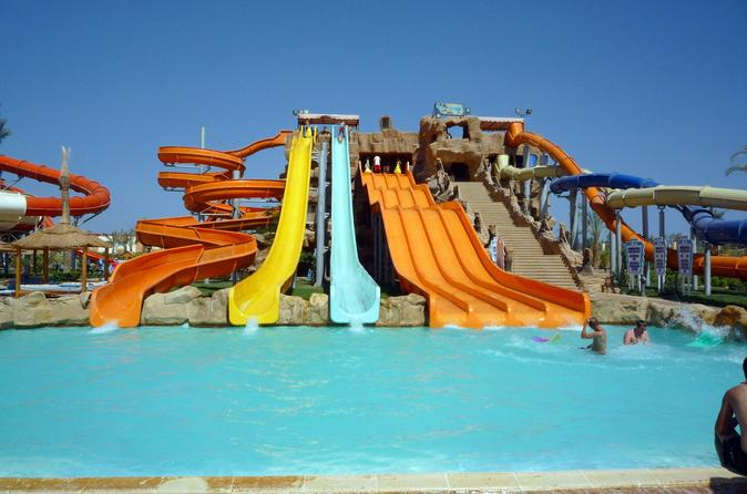 Aqua blue water park in sharm in sharm el sheikh 243968