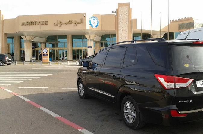 Agadir Airport Transfers
