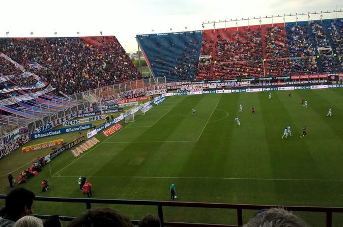 Football Stadiums Tour - Superliga Argentina
