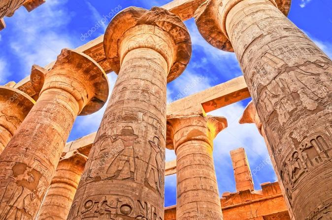 2 Days Tour From Safaga Port To Luxor And Aswan