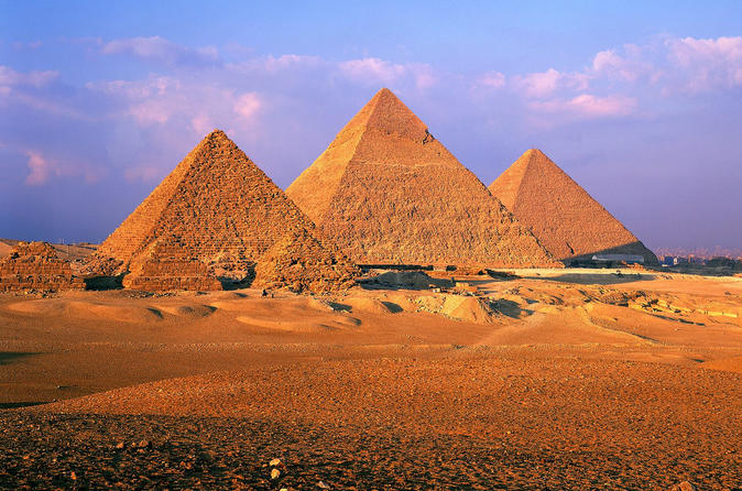 Day Tour To Cairo From Alexandria Port