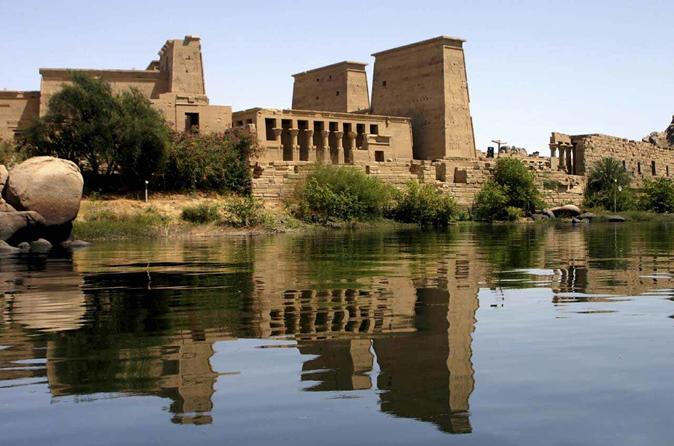 Full Day To Aswan From Marsa Alam Includes (Philea Temple, The Unfinished Obelisk And The High Dam) With Lunch