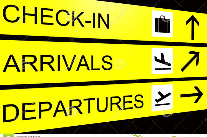 Luxor Airport Private Departure Transfer