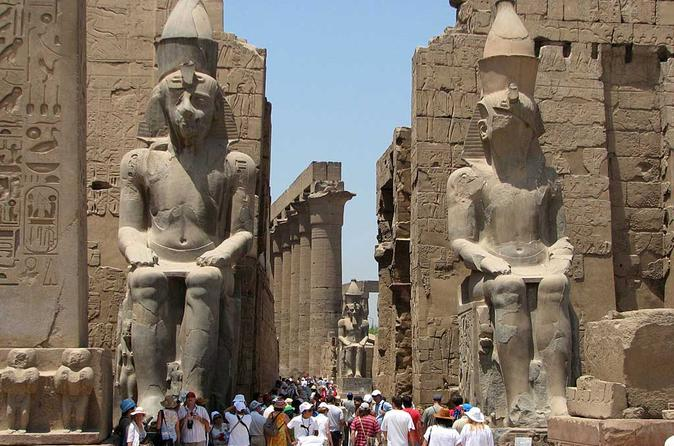 Private Nile Cruise 8 Day 7 Night Tour Cairo Aswan Luxor Including Sleeper Train