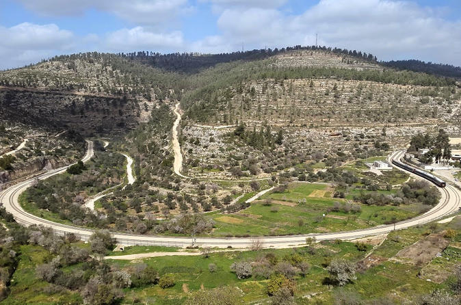 Battir to bethlehem hiking tour in bethlehem 318631