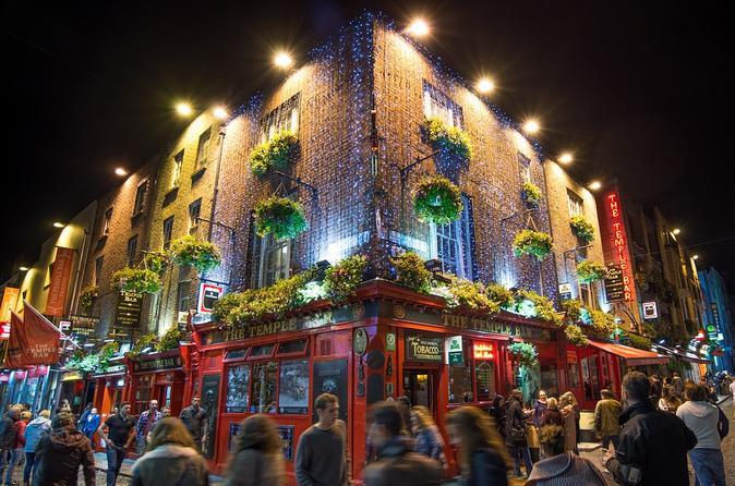 Dublin Like a Local: Customized Private Tour