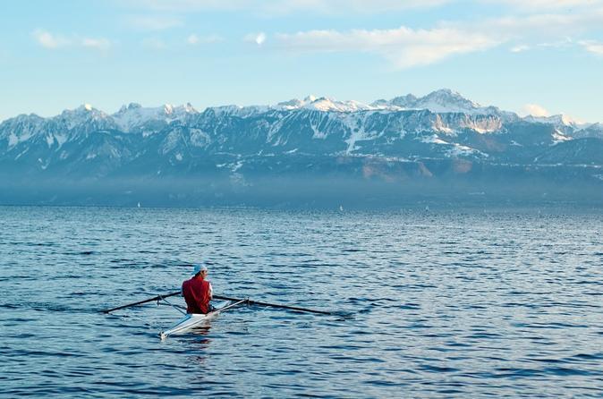 Geneva Like a Local: Customized Private Tour
