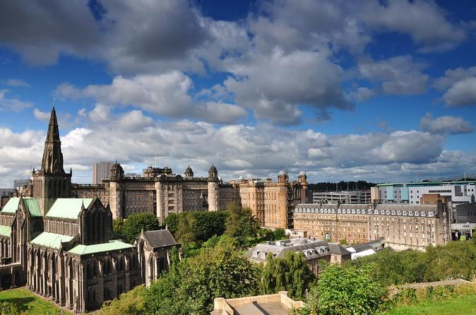 Glasgow Like a Local: Customized Private Tour