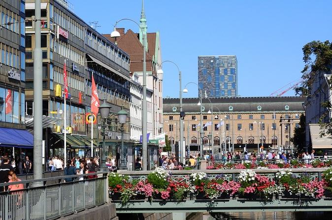 Gothenburg Like a Local: Customized Private Tour