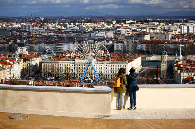 Lyon Like a Local: Customized Private Tour
