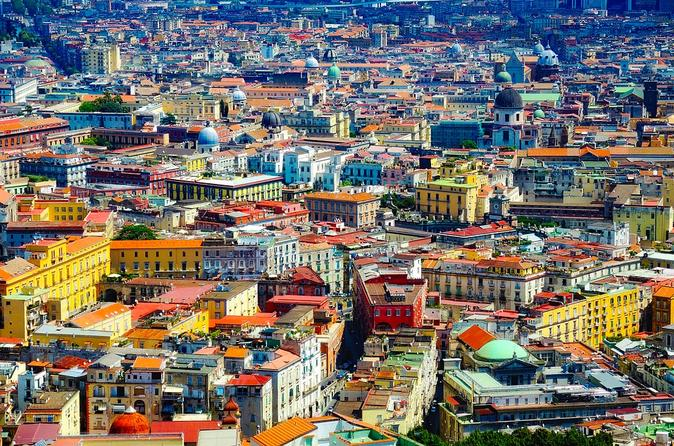 Naples Like a Local: Customized Private Tour