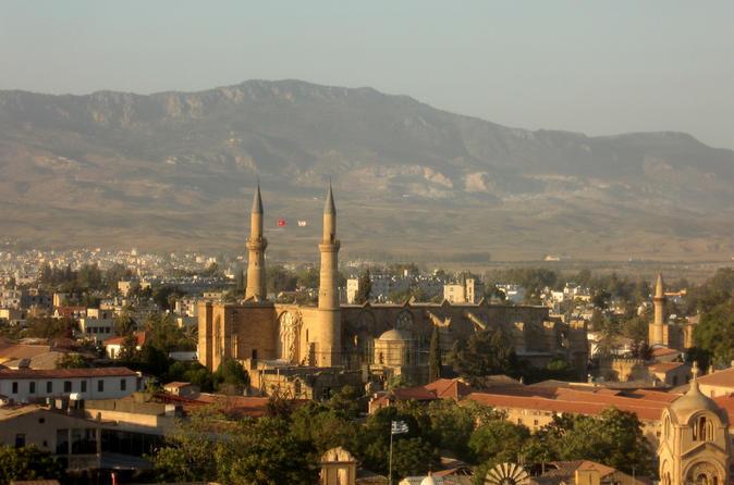 Nicosia Like a Local: Customized Private Tour