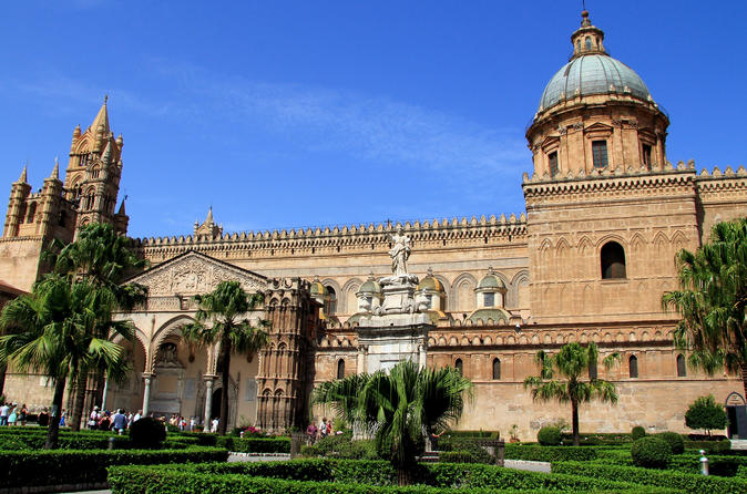 Palermo Like a Local: Customized Private Tour