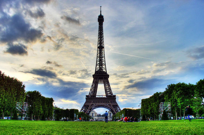 Paris Like a Local: Customized Private Tour