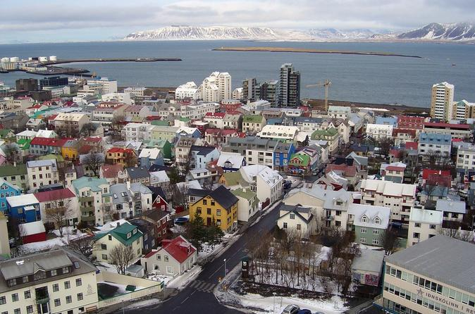 Reykjavik Like a Local: Customized Private Tour