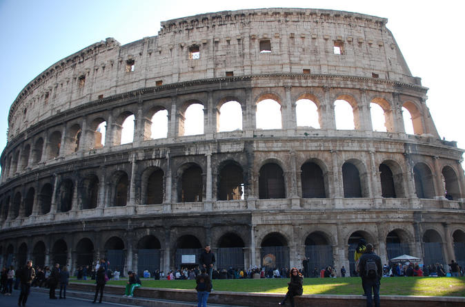 Rome Like a Local: Customized Private Tour