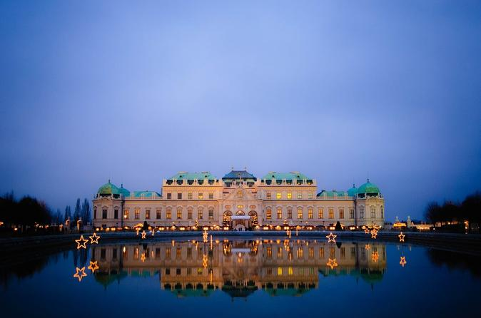 Vienna Like a Local: Customized Private Tour