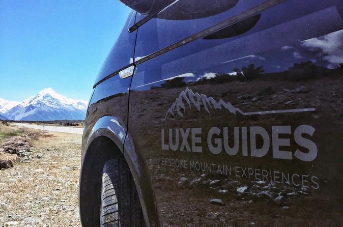 Luxe Guides Private Ski Resort Transfer - Coronet Peak