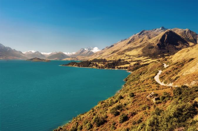 Queenstown and Southern Lakes Private Day Tour - 8 hours