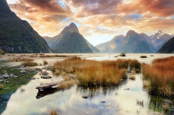 Southern Scenic Private Full Day Tour - 12 hours
