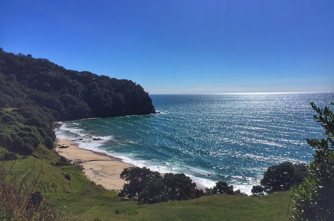 Nature and Nosh Coast & Cuisine Experience