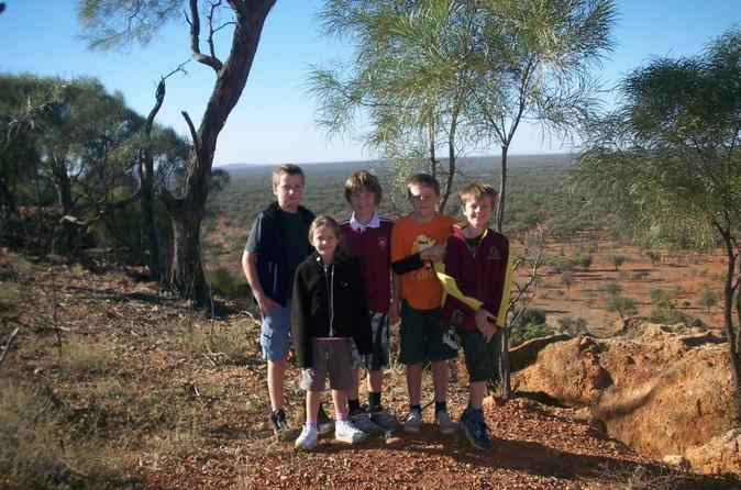 3-Day Family Outback Explorer Tour of Cunnamulla